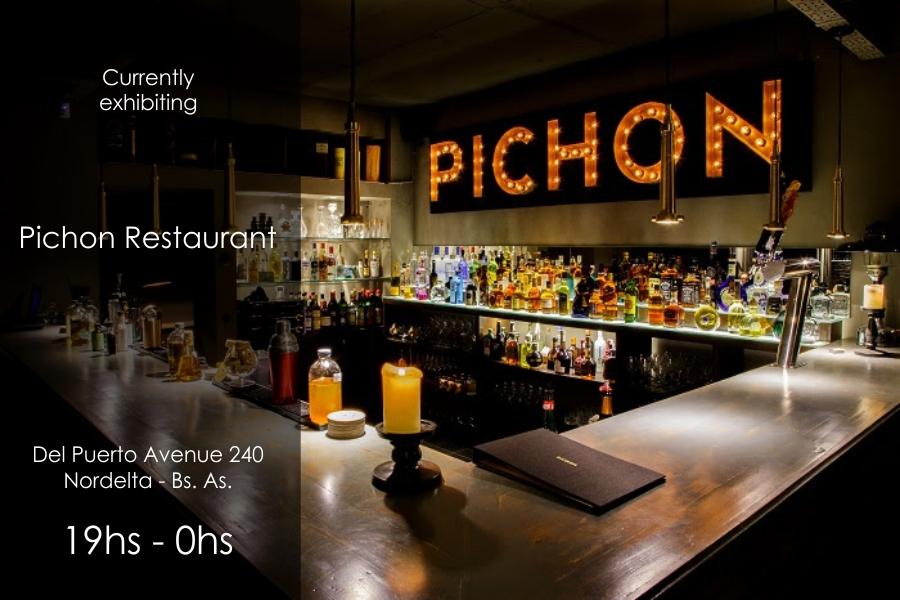 Restaurant Pichon