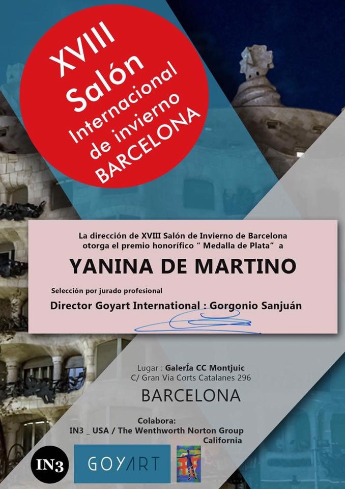 Salón de invierno de Barcelona